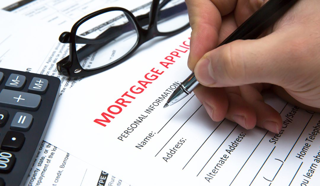 MBA: Mortgage Applications Increased by 8.1%