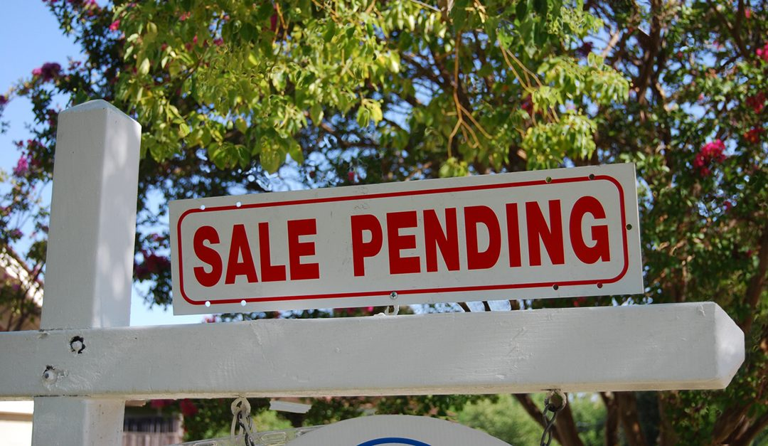 Pending Home Sales Kick Off 2021 With a 2.8% Dip in January
