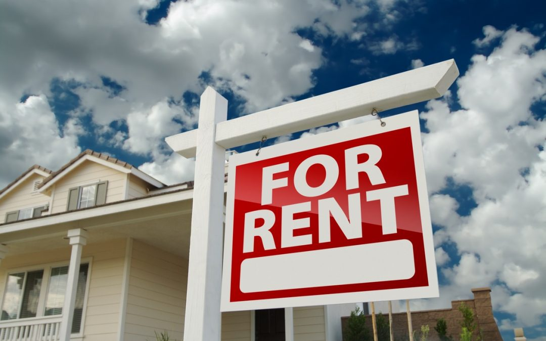 Interested in Renting Your Home Out? Here's What You Should Know