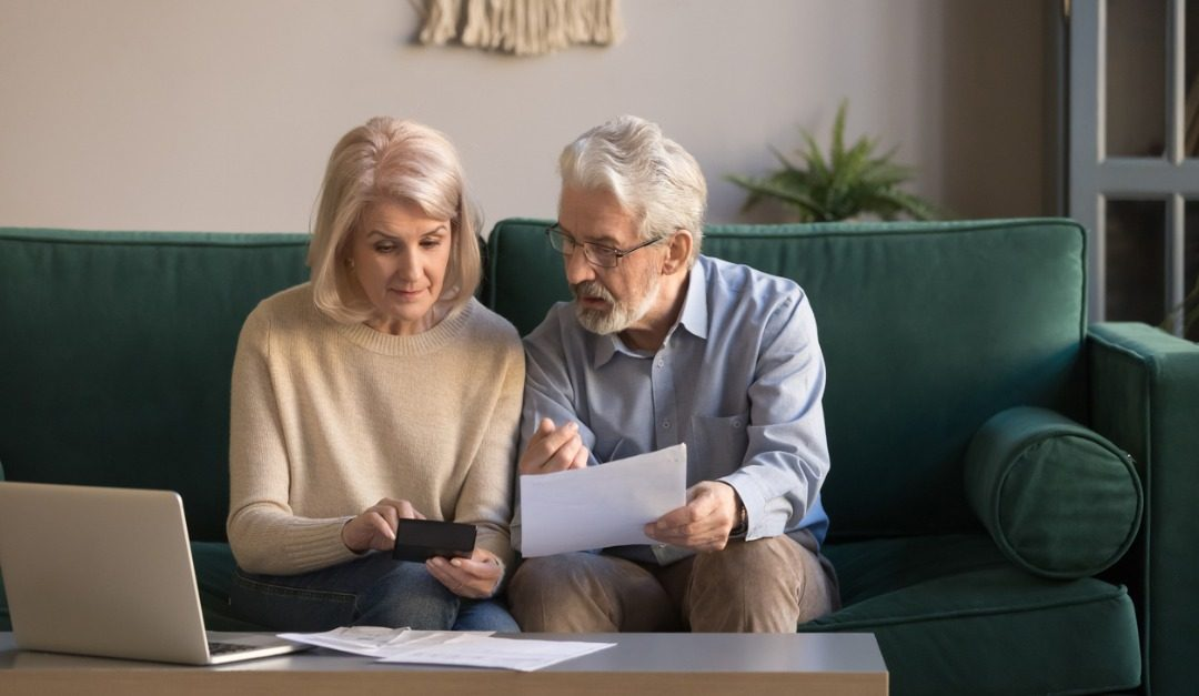 How to Figure Out How Much Money You Will Need to Retire Comfortably