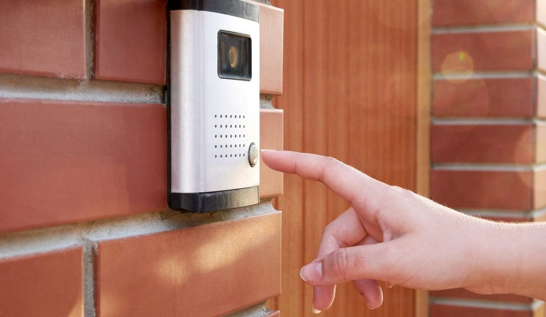 Should You Install a Doorbell With a Camera?