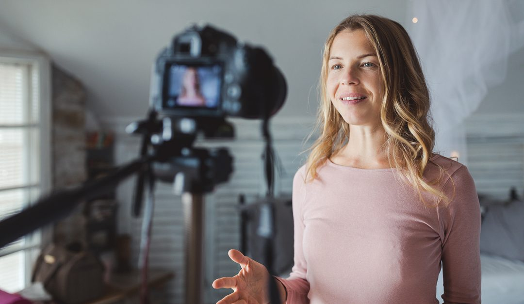 Using Videos to Be Memorable and Gain More Clients