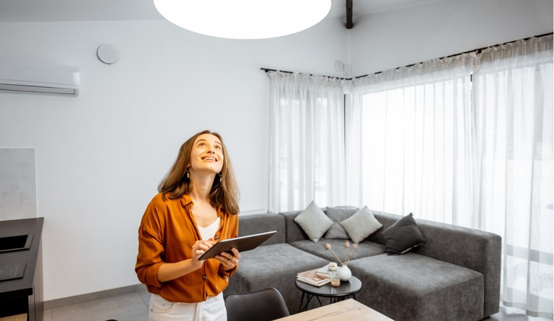 Why Lighting Is So Important When Selling a Home