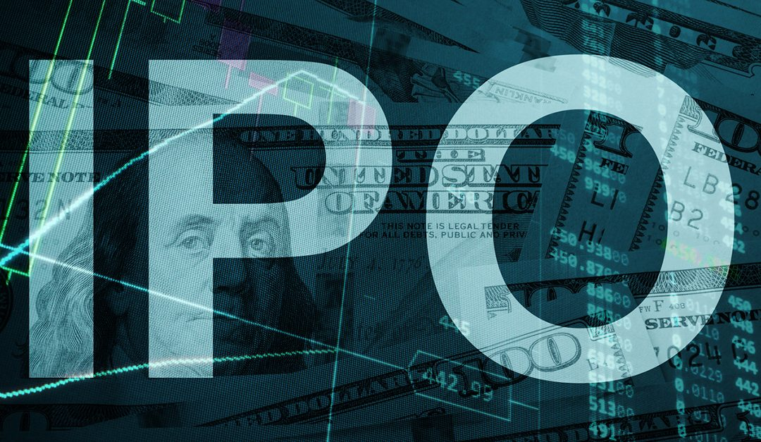 Compass Inc. Files IPO With SEC