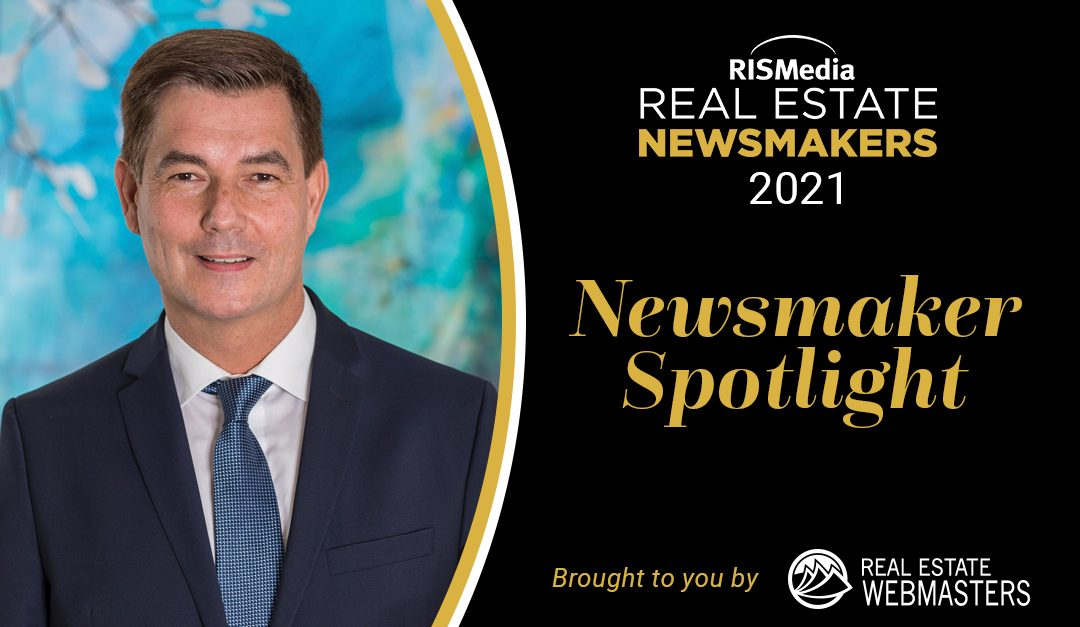 Newsmakers Spotlight: Chris Dietz on Promoting Growth During the Pandemic