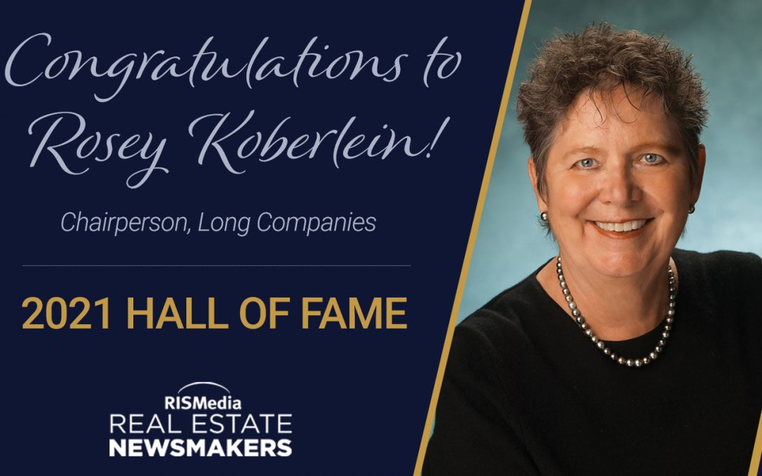 Newsmakers Hall of Fame: Rosey Koberlein on Growing Organically
