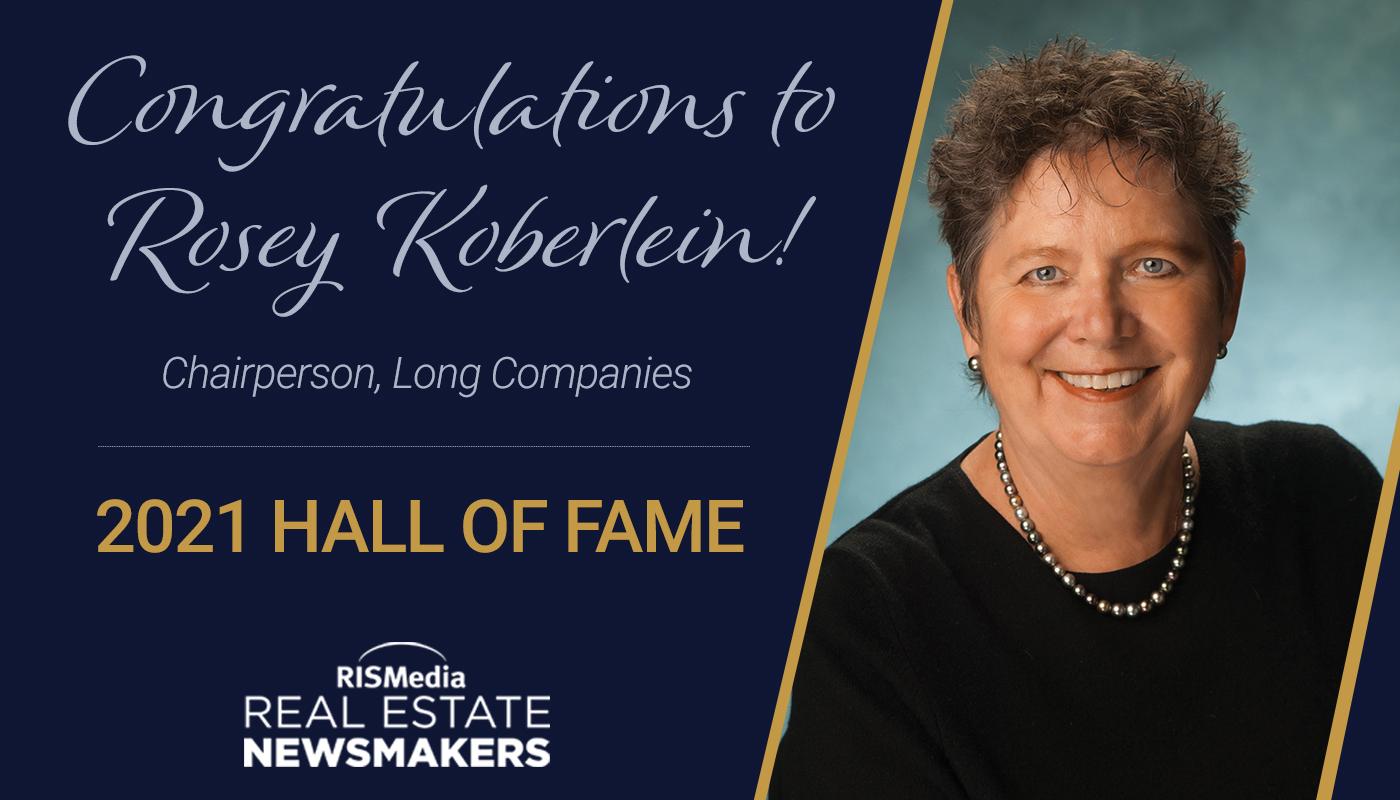 Newsmakers Hall of Fame: Rosey Koberlein on Growing Organically