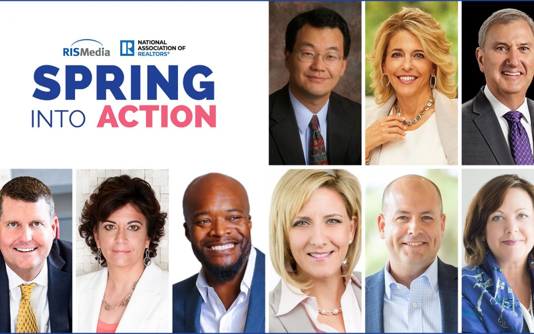 Spring Into Action: Register to Prepare for a Shifting Market