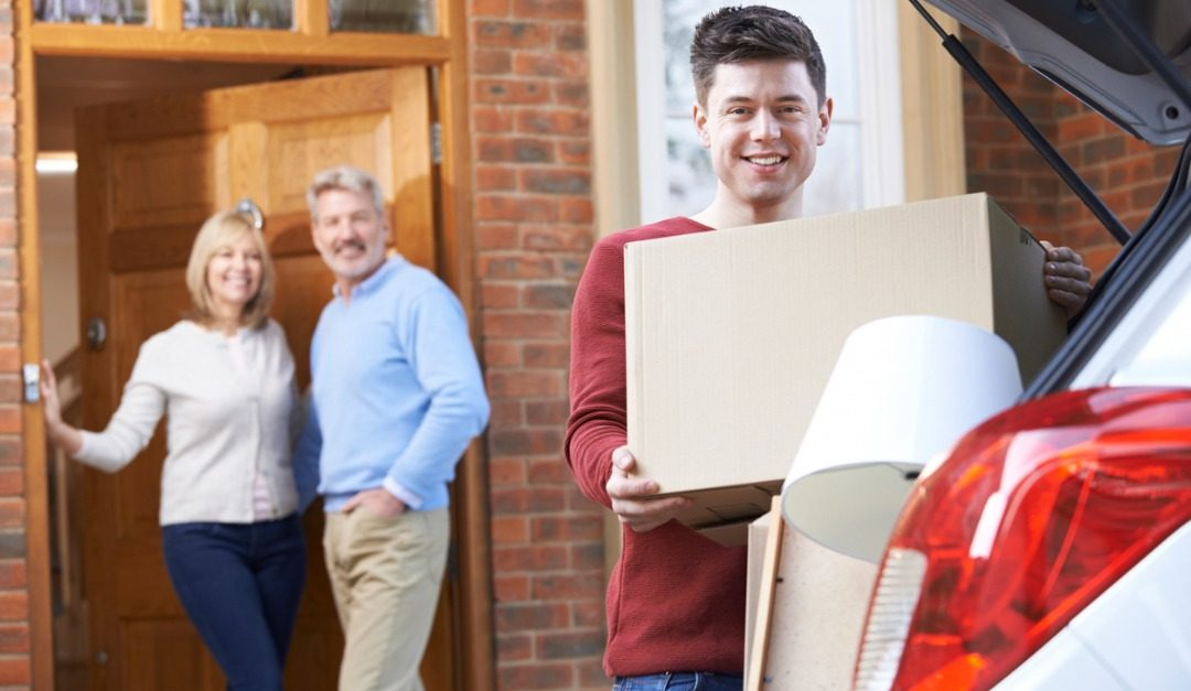 How to Help Your Children Buy a Home
