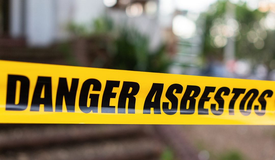 Asbestos: Is It Always a Problem?