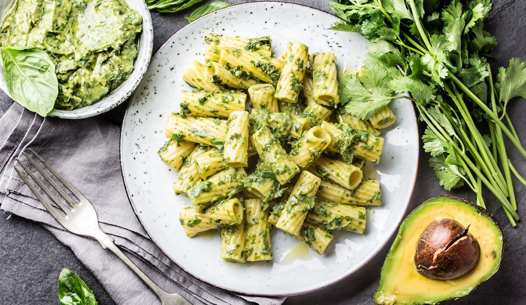 Forget Avocado Toast: Have You Tried Avocado Pesto?