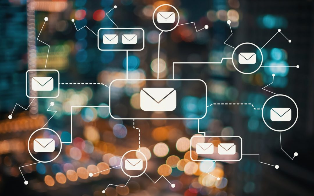5 Types of Email Workflows Every Luxury Real Estate Agent Needs in Their CRM