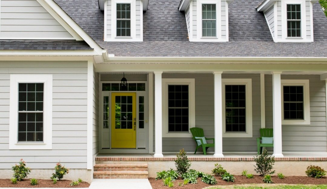 How to Ensure Your Home Makes a Memorable First Impression