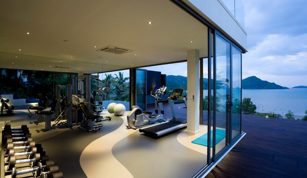 4 Essential Home Features for Fitness Enthusiasts
