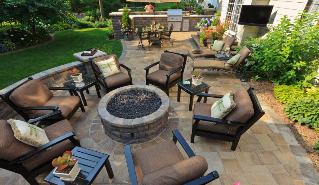 How to Design an Outdoor Space That Checks All the Boxes