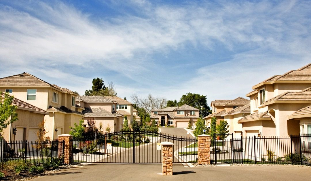 5 Amenities You'll Find in a Luxury Gated Community