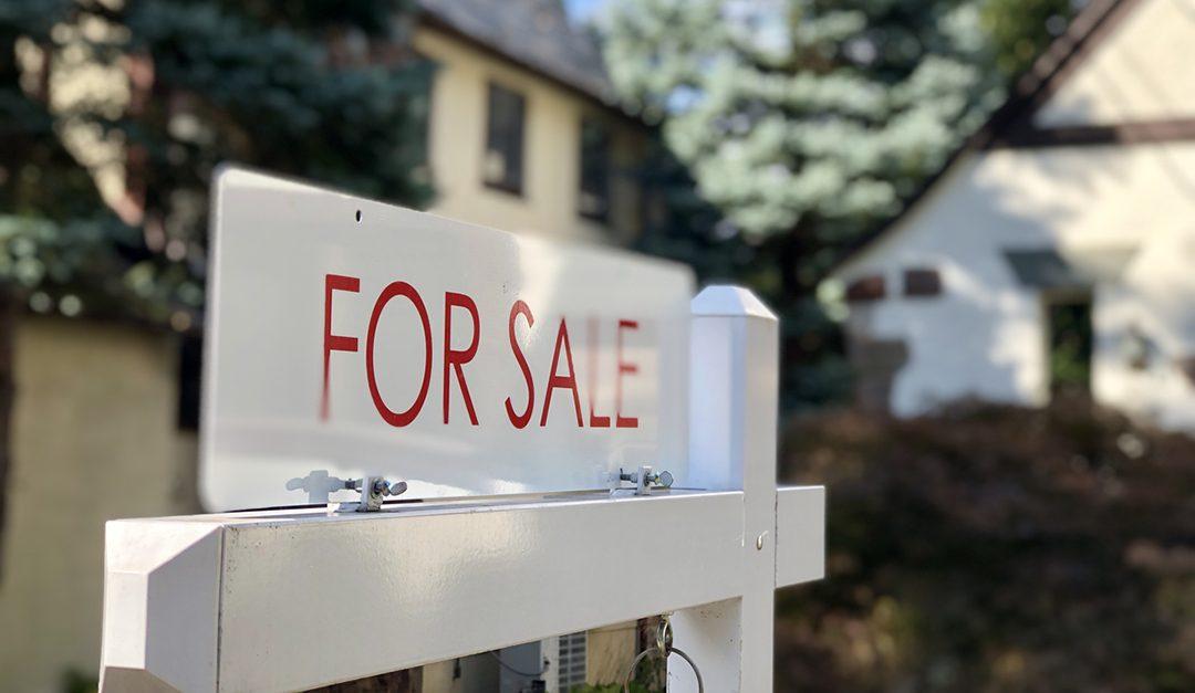 Pending Home Sales Slip 10.6% in February