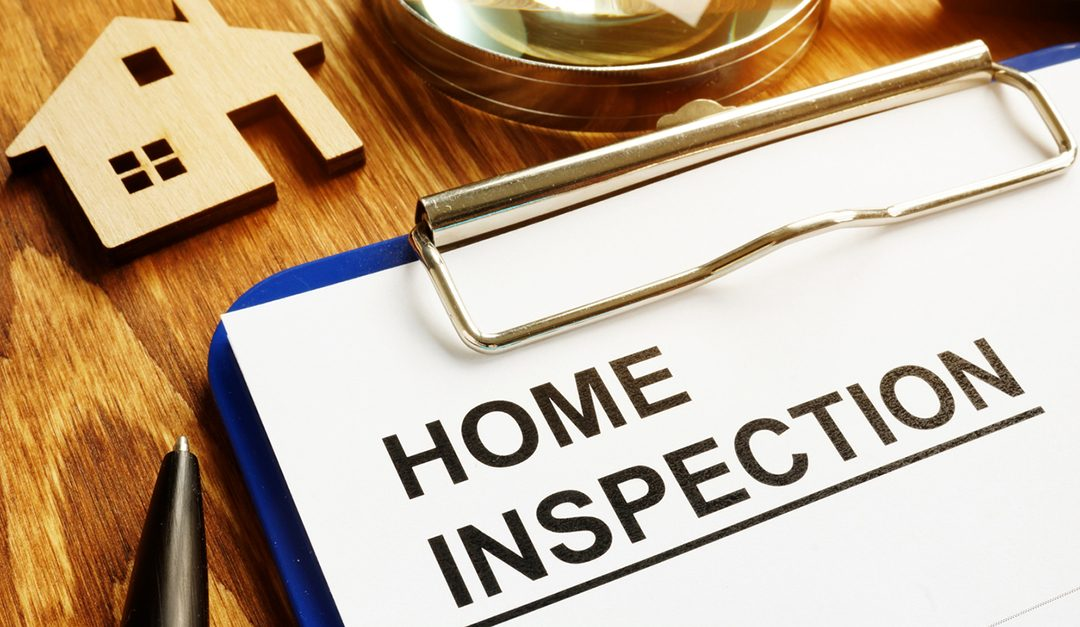 Ask the Expert: Home Inspections in Today's Environment