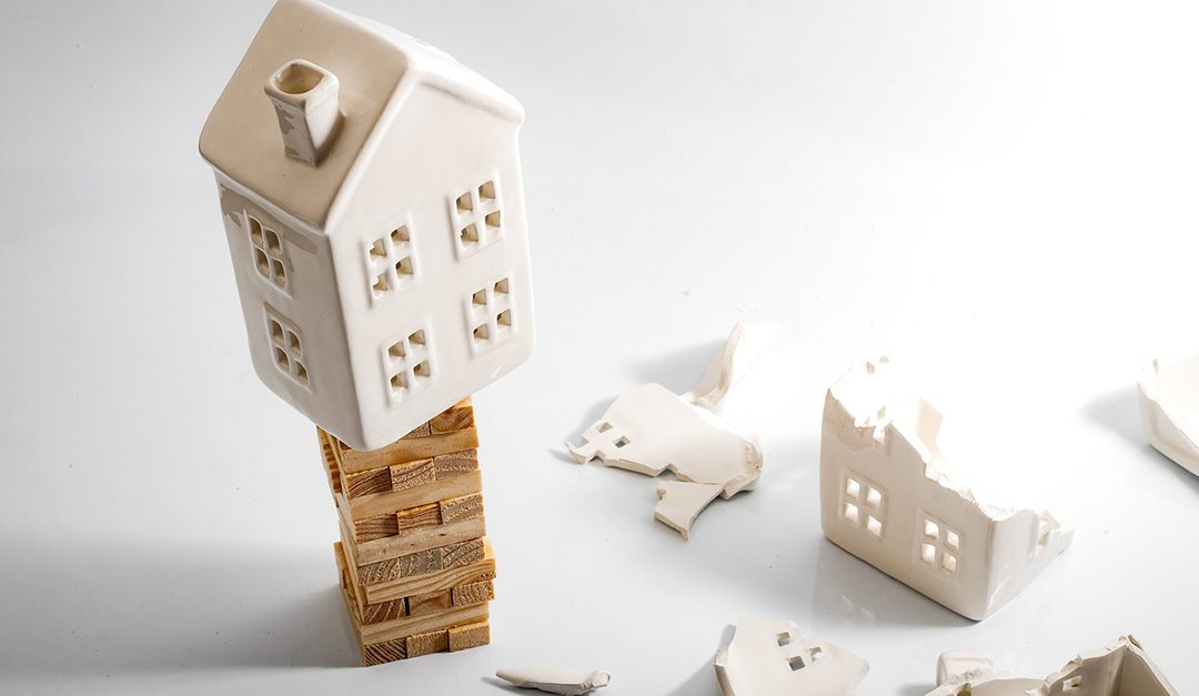 Is a Housing Market Crash Possible in 2021?
