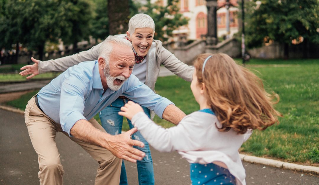 Ask the Pediatrician: Can My Kids Hug Their Grandparents Now That They're Vaccinated?
