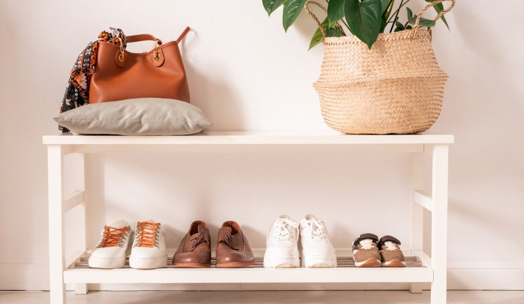 Break These 4 Habits for an Organized Home