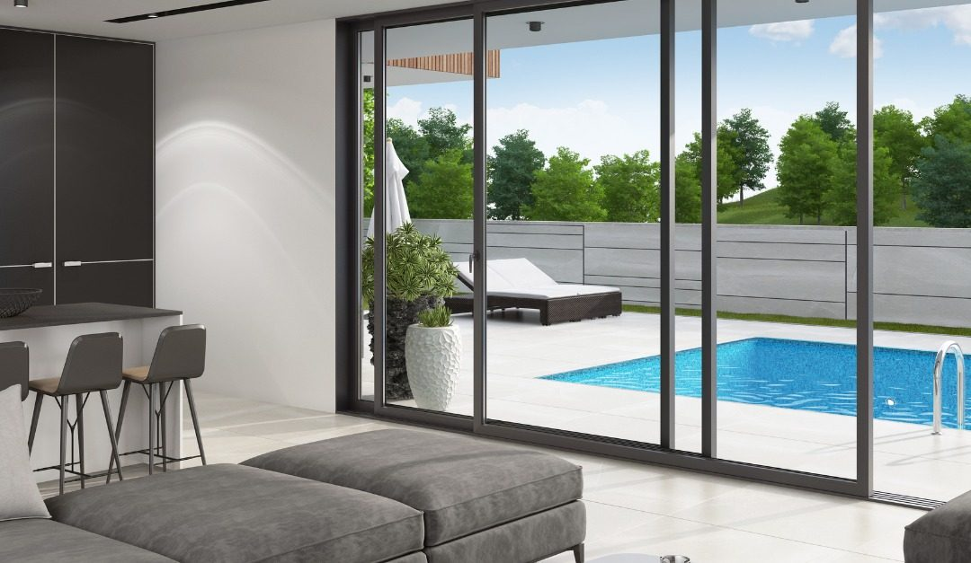 4 Home Features That Blend Indoor and Outdoor Spaces