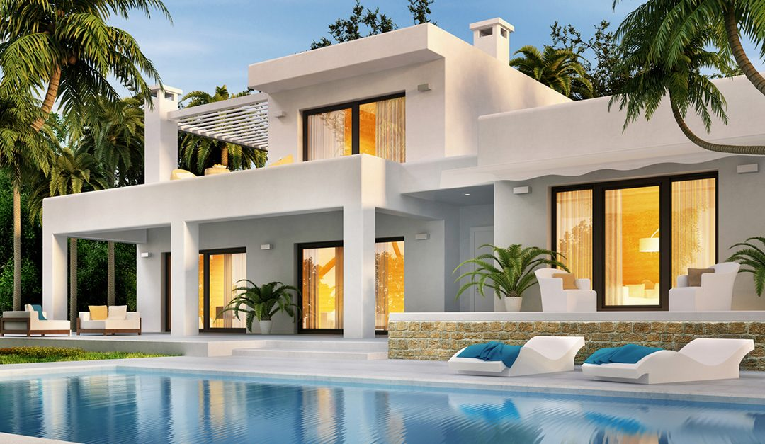 Luxury Real Estate Report Reveals Shifting Buying Trends