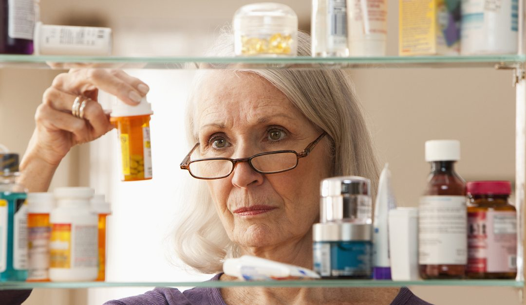 Updating Your Medicine Cabinet During COVID-19