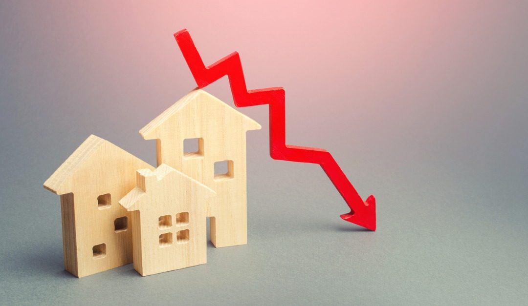 Should You Refinance if Your House has Declined in Value?