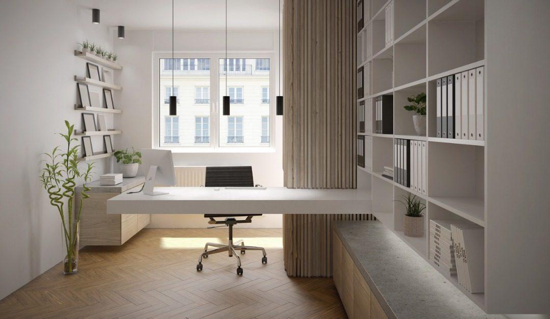 6 Ways to Make a Room Look Bigger