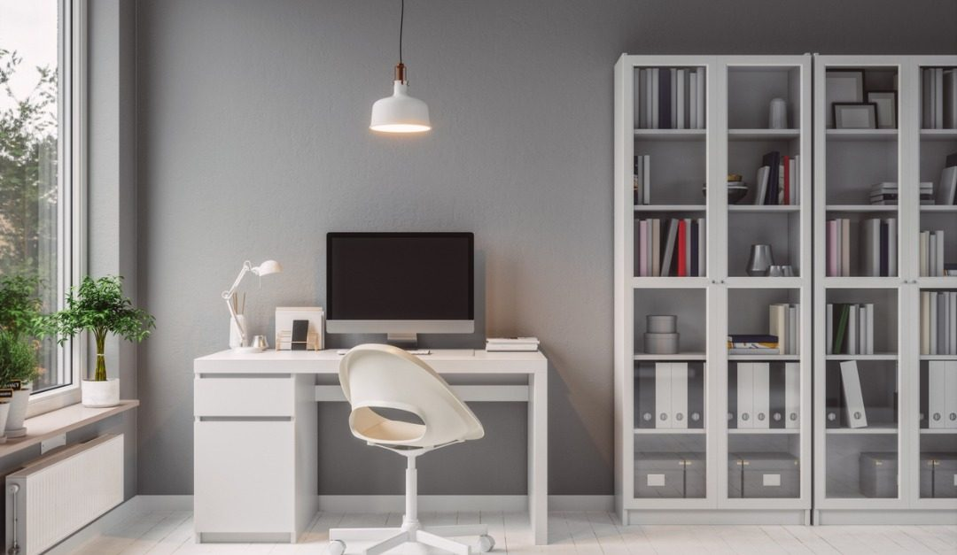 How to Choose the Right Location for a Home Office