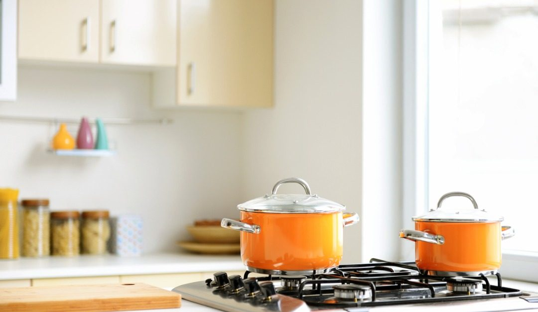 Items to Buy to Upgrade Your Kitchen