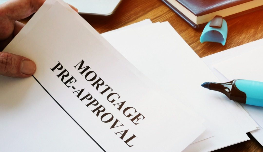 4 Reasons You Should Get a Mortgage Pre-Approval
