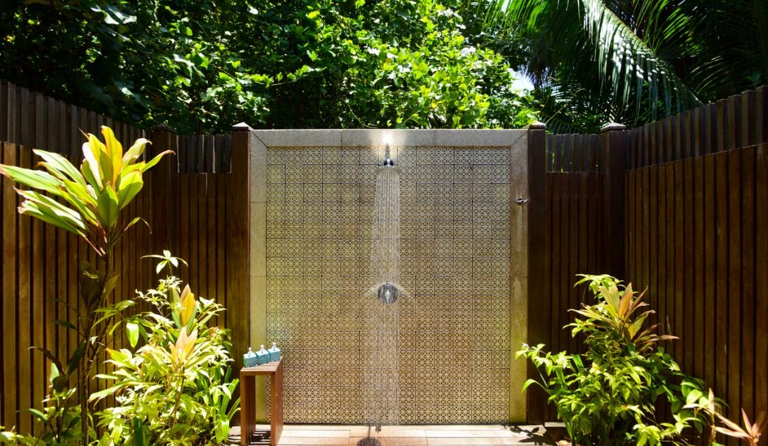4 Outdoor Features for the Wellness Enthusiast