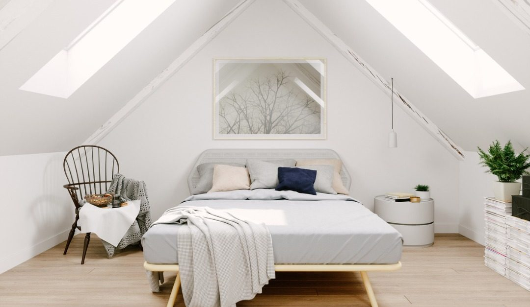Should You Convert Your Attic to a Bedroom?