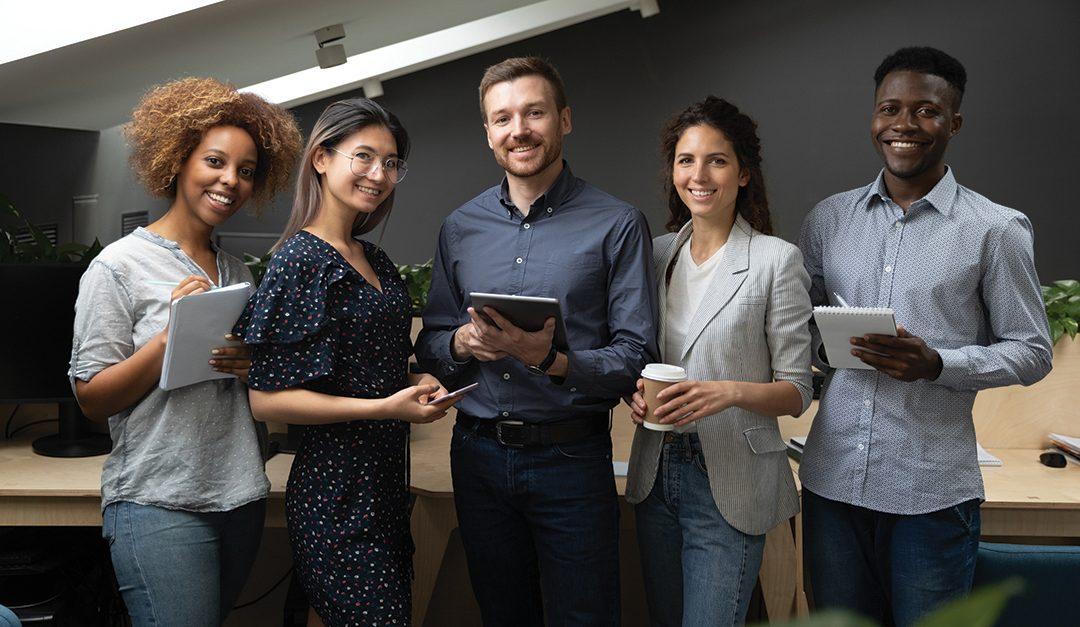 4 Steps to Building a Team