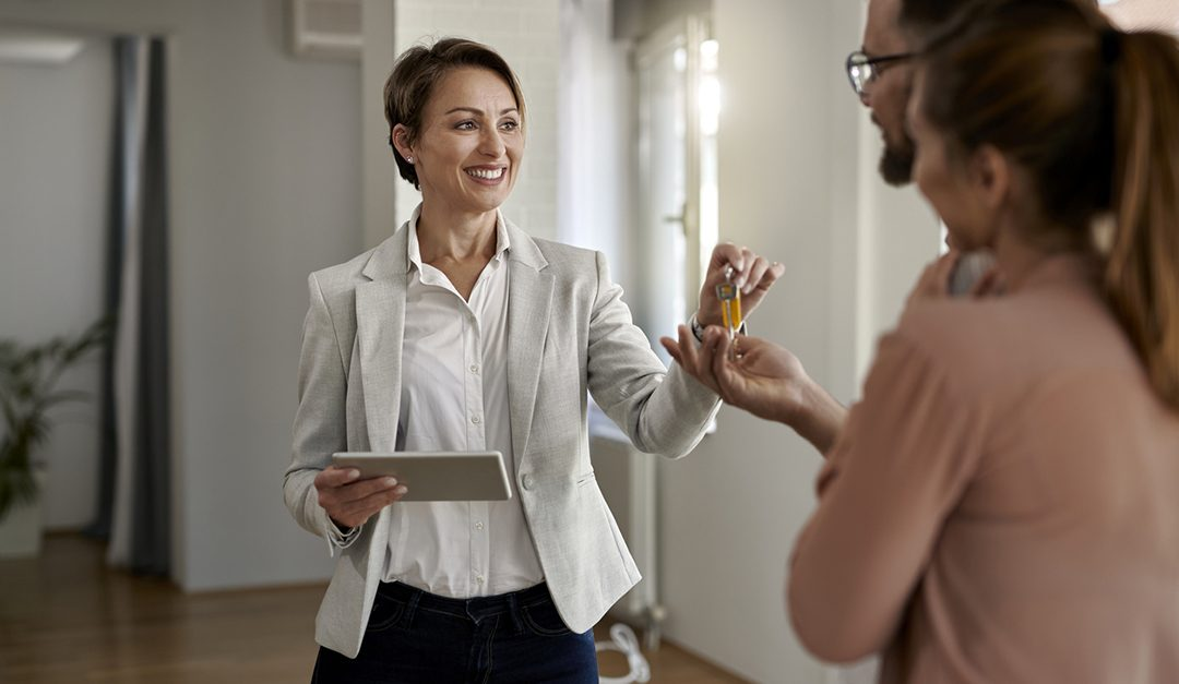 10 Things All Top Real Estate Agents Do