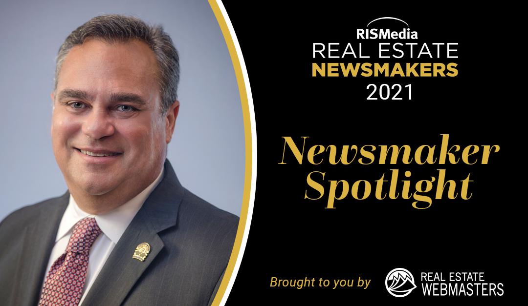 NewsmakerSpotlight Re Mesa 1.