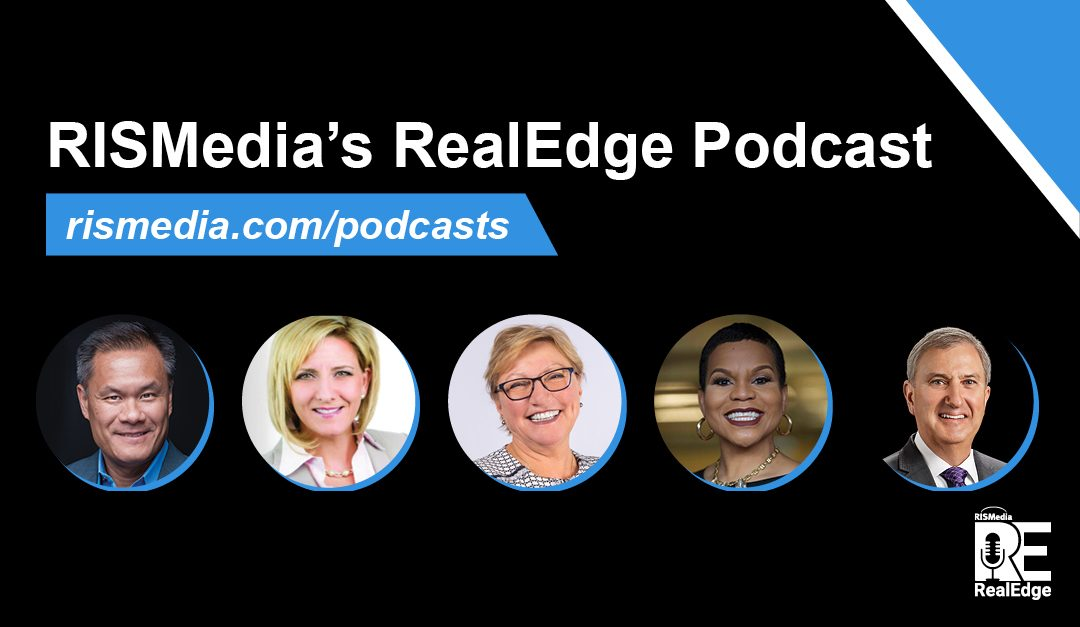 RealEdge Recap: Catch Up on Our Recent Podcast Episodes