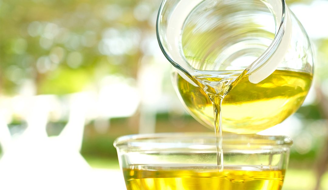 5 Smart Ways to Use Olive Oil