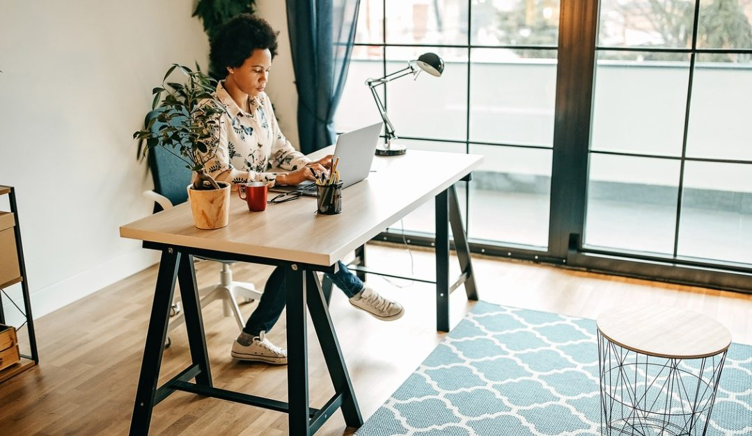 Still Working From Home? Here's How to Stay Productive
