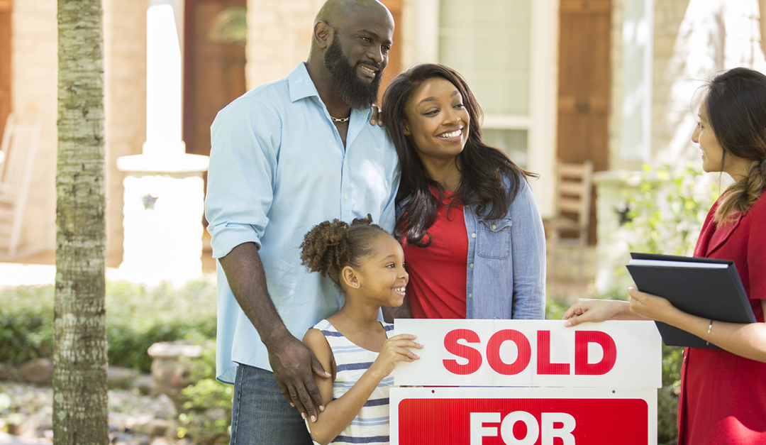 3 Tips for Buyers in Spring 2021