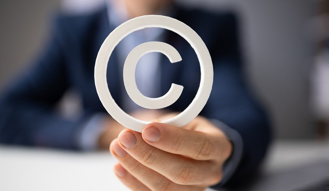 Understanding Copyright Law in Real Estate