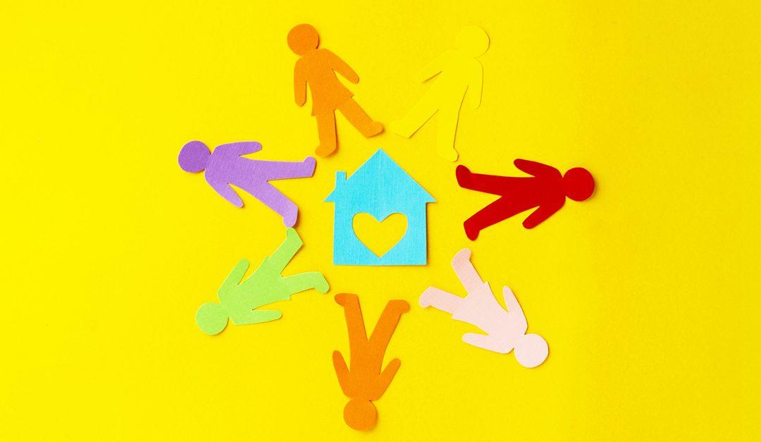 Commemorate Fair Housing Month