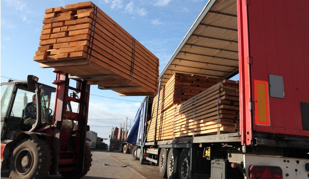 Sky-High Lumber Cost Stings New Inventory Production in Market