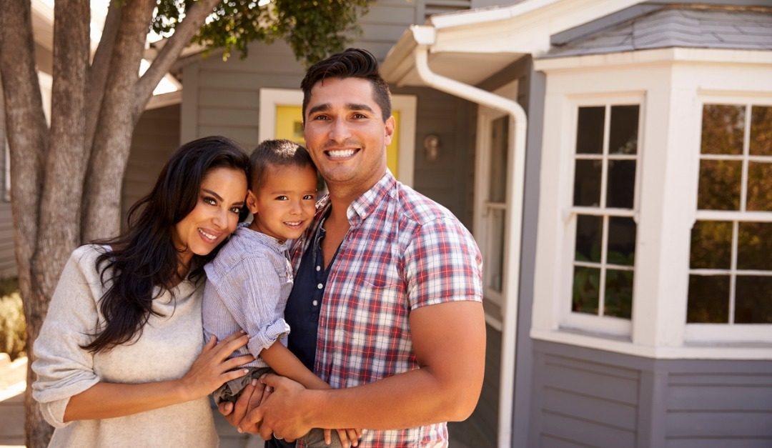 Latino Homeownership Grows Despite Pandemic