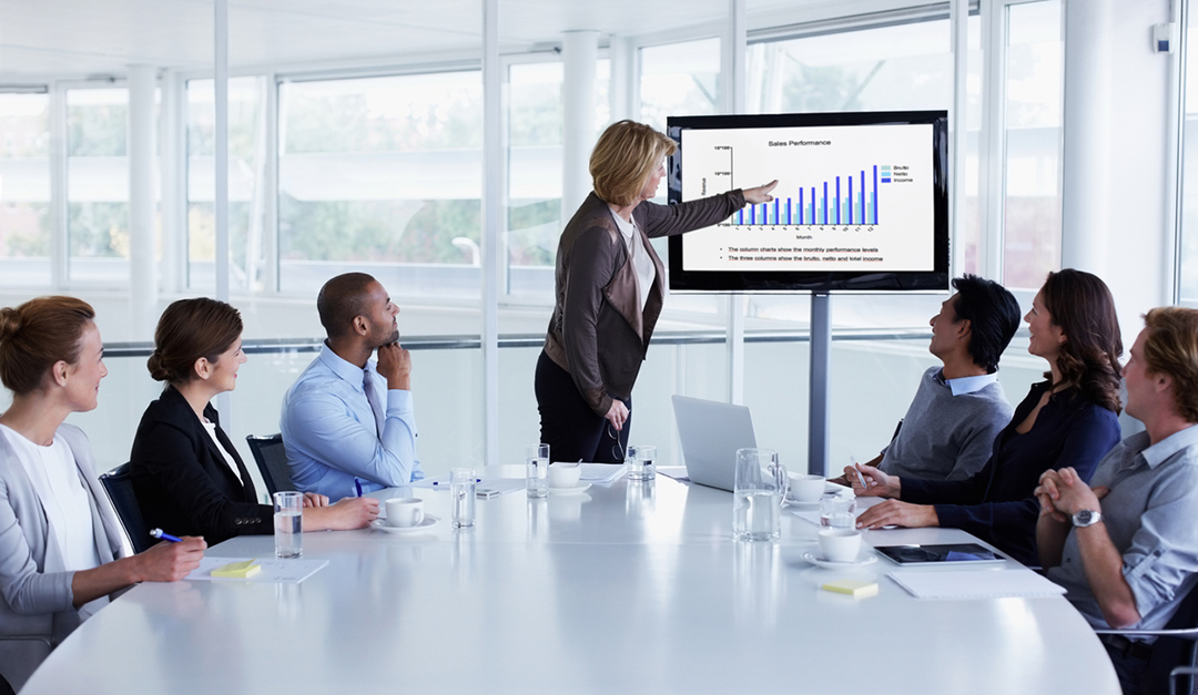 5 Ways to Lead a Top-Performing Real Estate Team
