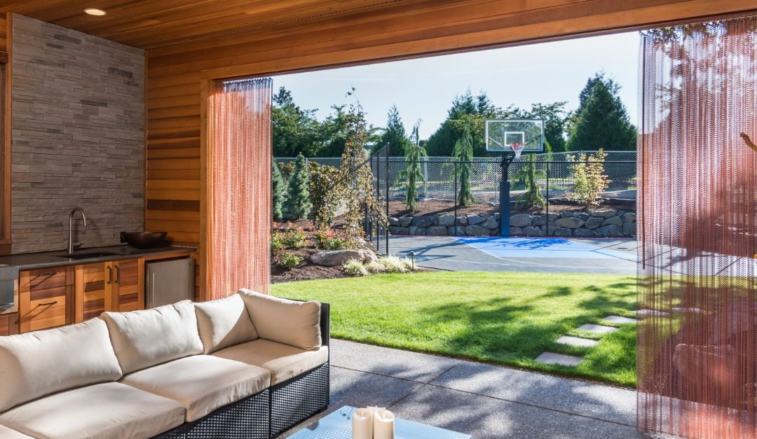 4 Home Features For Sports Enthusiasts