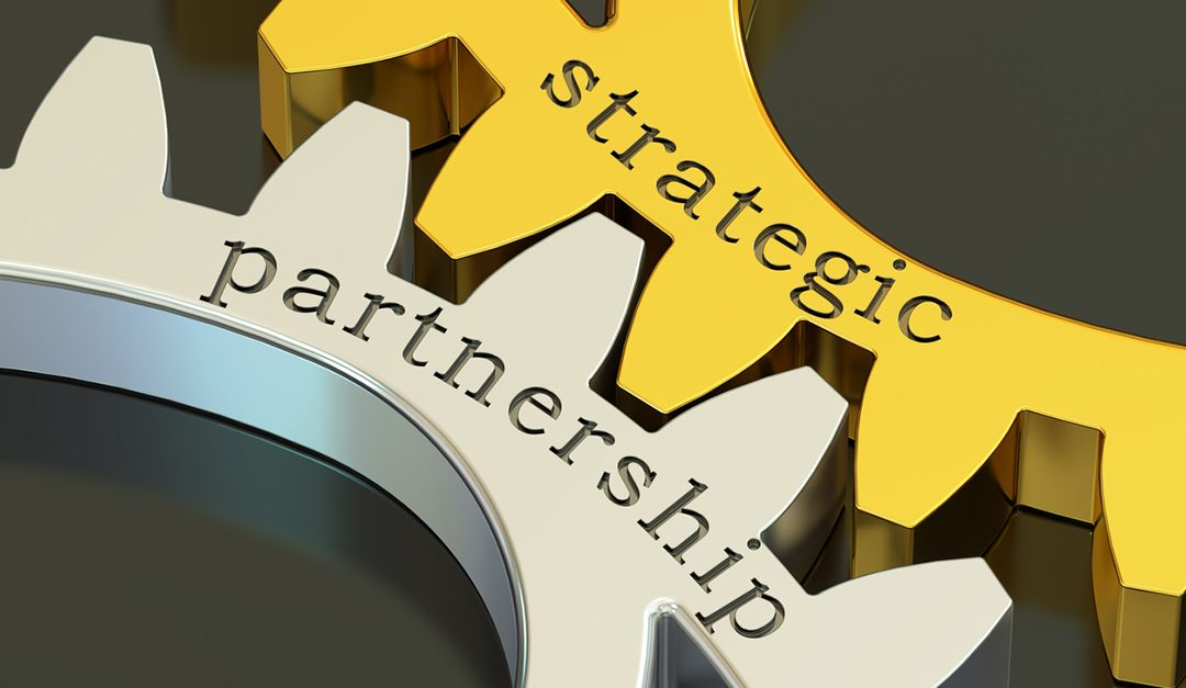 Build Your Real Estate Dream Team With Strategic Partnerships