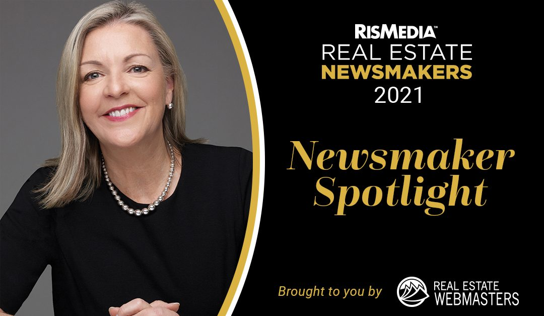 Newsmaker Spotlight: Candace Adams on Leading During a Buzzing Housing Market